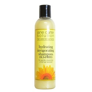 Jane Carter Hydrating Invigorating 8-ounce Shampoo