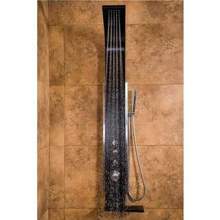 Pulse Niagara Stainless Steel ShowerSpa