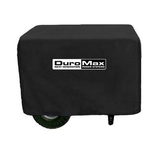 DuroMax Nylon Generator Cover (Fits XP8500 XP10000E & XP4000WGE)