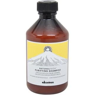 Davines Naturaltech 8.45-ounce Purifying Shampoo