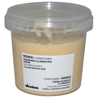 Davines NouNou 8.45-ounce Nourishing Illuminating Cream