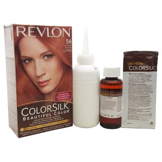 Revlon Colorsilk Beautiful Color #56 True Auburn
