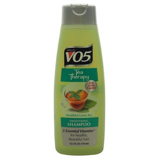 Alberto VO5 Tea Therapy Healthful Green Tea 12.5-ounce Smoothing Shampoo