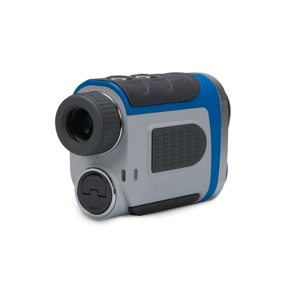 Laser Rangefinder BluGryBlk