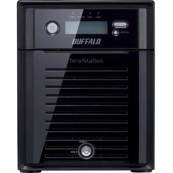 Buffalo TeraStation 5400DN WSS