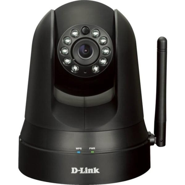 D-Link DCS-5009L Network Camera - Color