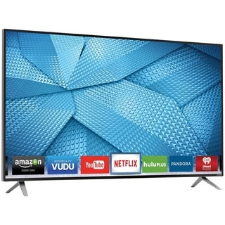 "VIZIO M M49-C1 49"" 2160p LED-LCD TV - 16:9 - 4K UHDTV - 120 Hz - Blac"