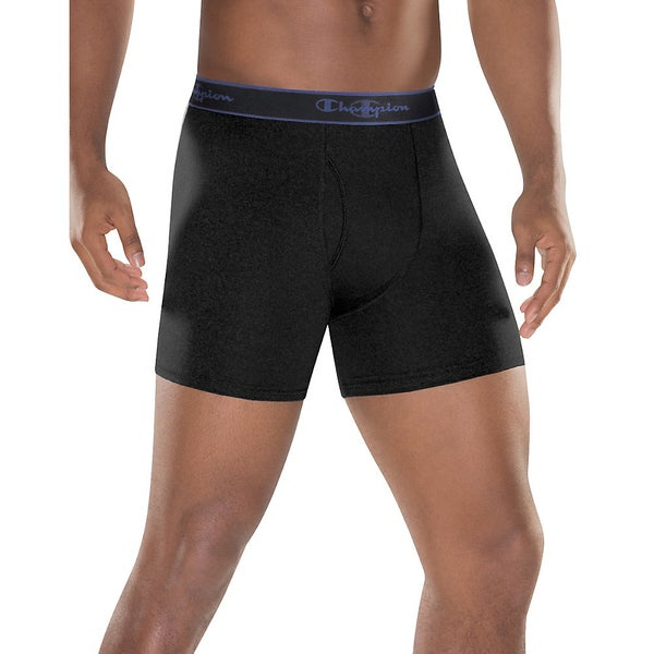 Champion Active Performance Regular Boxer Brief 3-Pack 15122679