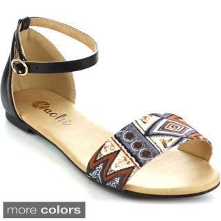 MACHI VALERIE-1 Women's Sweet Party Sandals