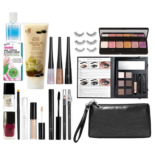 e.l.f 13-piece Beauty Collection