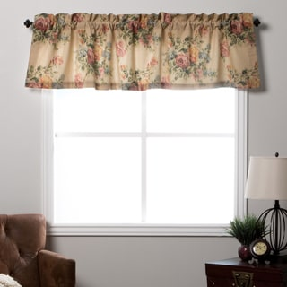 Harrison Window Valance