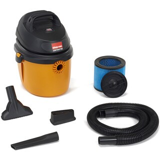 Shop Vac 5890210 2.5 Gallon Wet/Dry Vacuum