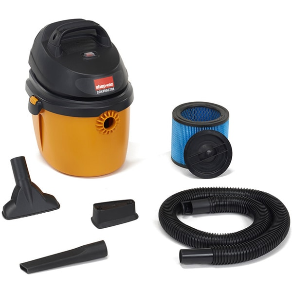Shop Vac 5890210 2.5 Gallon Wet/Dry Vacuum 15123874