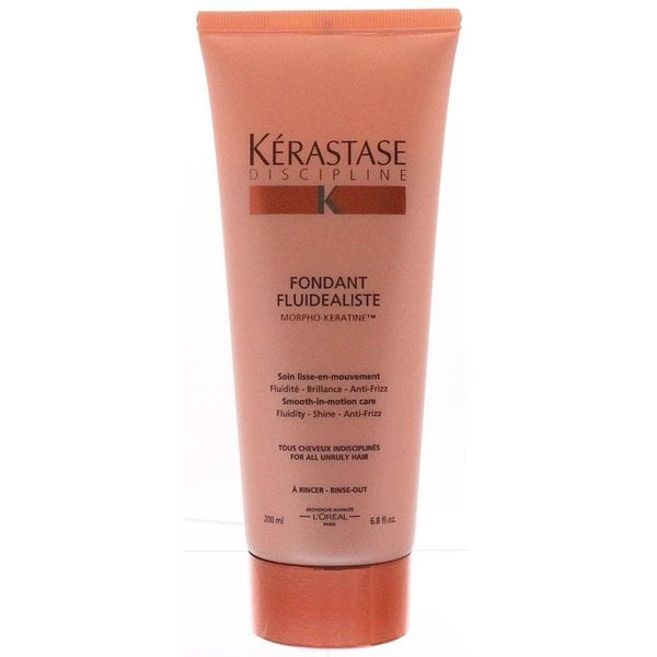 Kerastase Discipline Fondant Fluidealiste Smooth-in-Motion Care 6.8-ounce Conditioner