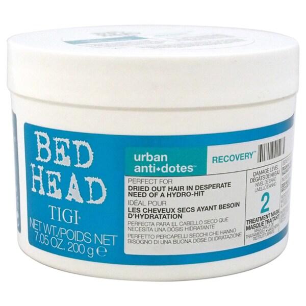 TIGI Bed Head Urban Antidotes Recovery 7.05-ounce Treatment Mask