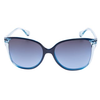 D&G Sky Blue Cat-Eye Sunglasses