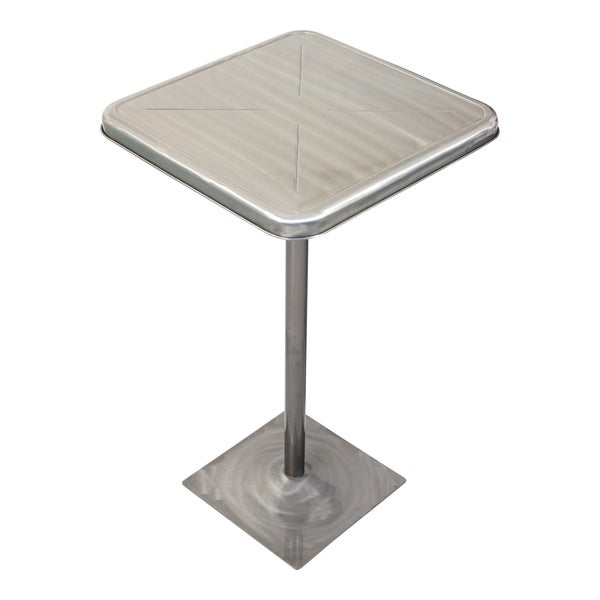 Indy Metallic Bar / Pub Table