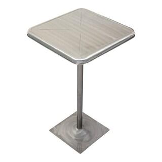 Indy Metallic Bar / Pub Table