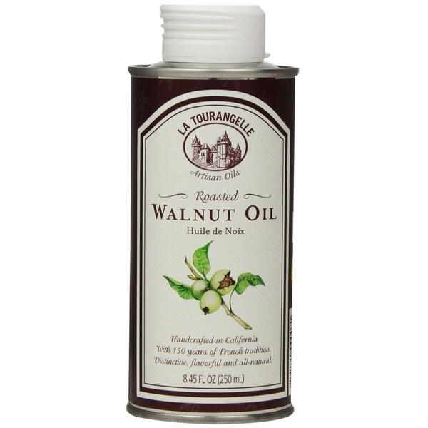La Tourangelle 8.45-ounce Roasted Walnut Oil