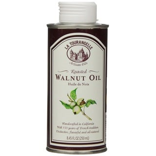 La Tourangelle 8.45-ounce Roasted Walnut Oil
