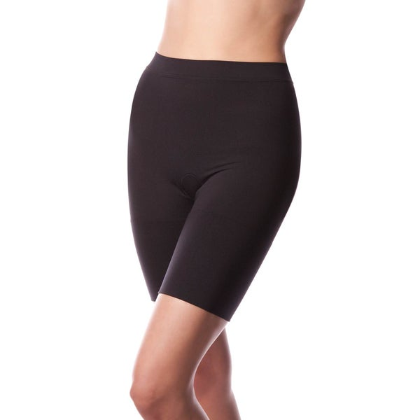 Timeless Comfort by Journee Women's Thigh Slimmer Shapewear Shorts