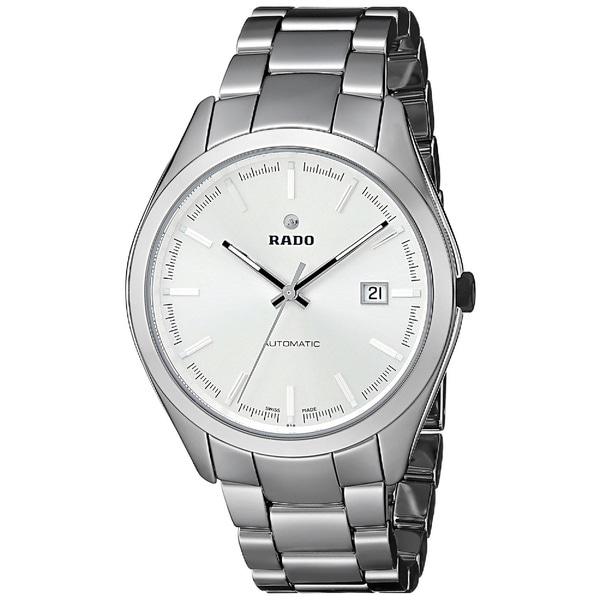 Rado Men's R32272102 'Hyperchrome' Automatic Ceramic Watch