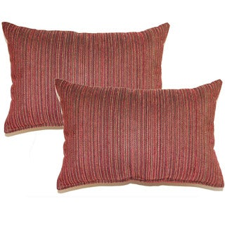Cheyenne Canyon Decorative Throw Pillow (Set of 2)