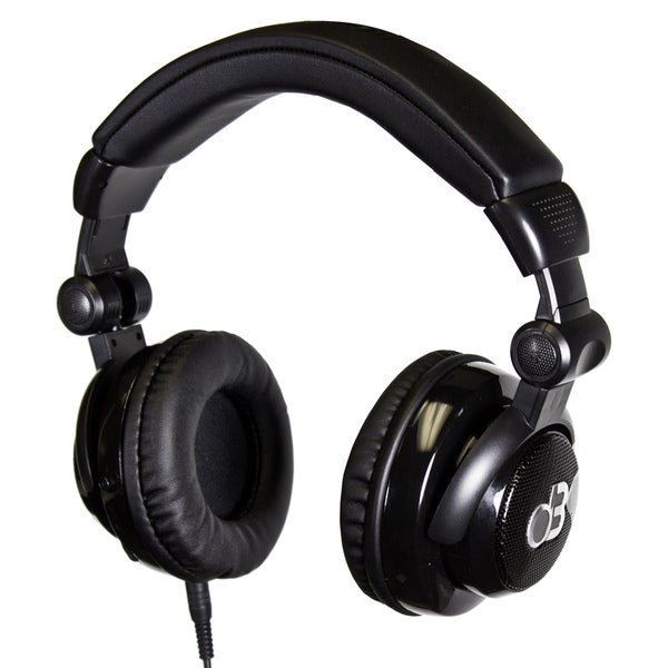 SoundLogic XT Rechargeable Speaker Headphones