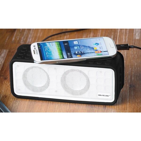SoundLogic XT 3-in-1 Power Play Speaker