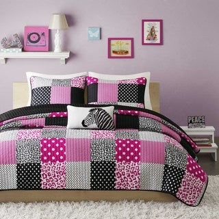 MiZone Kristen Coverlet Set