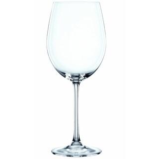 Nachtmann Vivendi Bordeaux 25.75-Ounce Glasses (Set of 4)