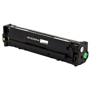 HP CE320A Compatible Toner Cartridge (Black)
