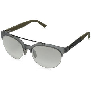 Gucci Men's 1069/S Plastic Oval Sunglasses