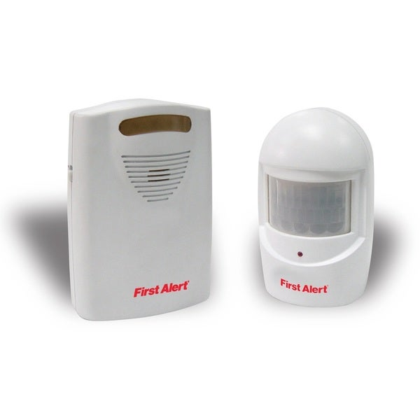 Spectra First Alert RF Wireless Driveway/ Intruder Alert System