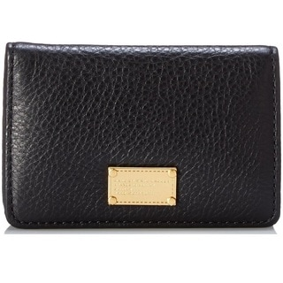 Marc Jacobs Classic Q Business Card Case