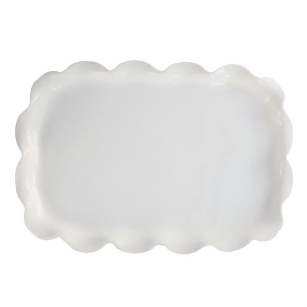 American Atelier 14-inch Rectangular Tray
