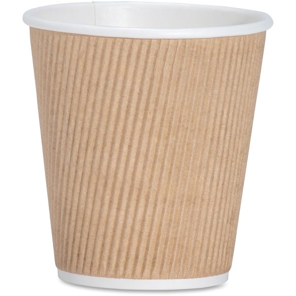 Genuine Joe Ripple Hot Cup (25 Each)