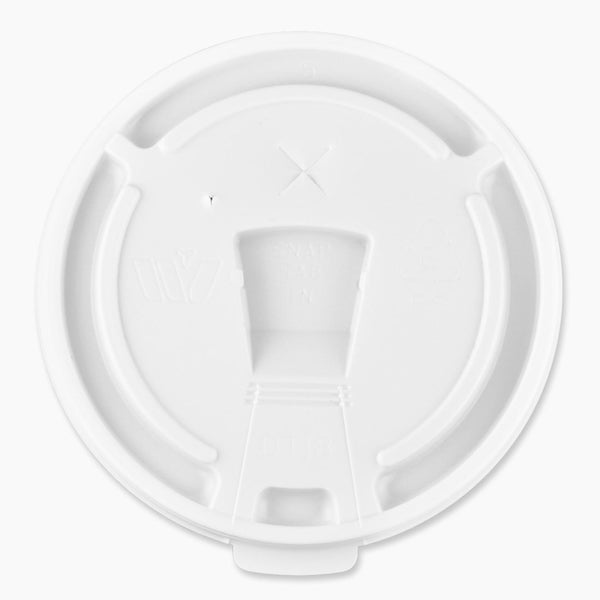 Genuine Joe Hot/ Cold Cup Lid (Pack of 1000) 15127941