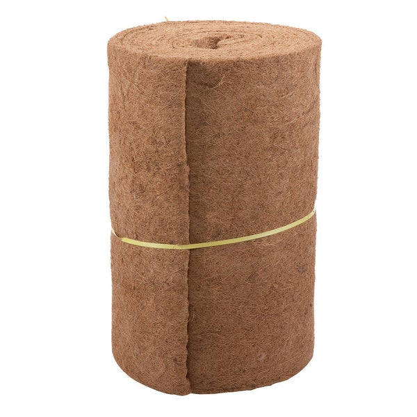 "36""x33"" Bulk Coco Liner Roll"