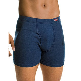 Hanes Men's Tagless Boxer Briefs with ComfortSoft Waistband (Pack of 5)