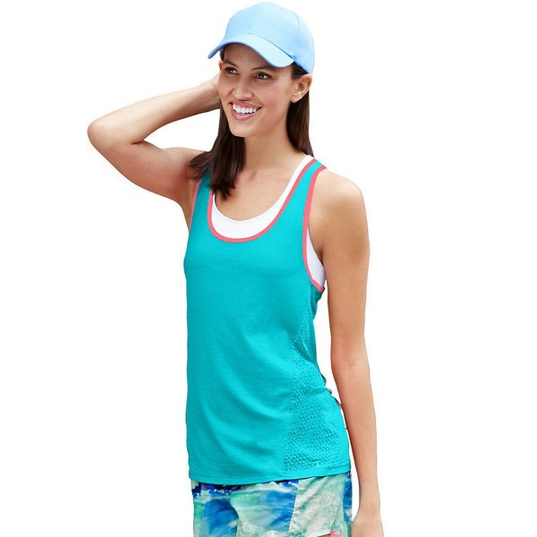 Champion Authentic Women's Burnout Tank