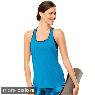 Champion PowerTrain Women's Heather Tank
