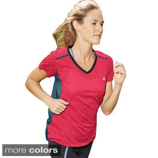 Champion Women's PerforMax Marathon Tee