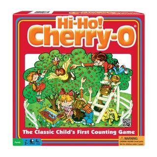 HiHo! CherryO