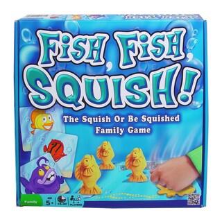 Fish, Fish, Squish!