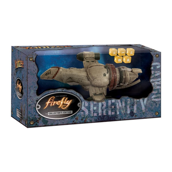 Yahtzee Firefly Collector's Edition 15129184