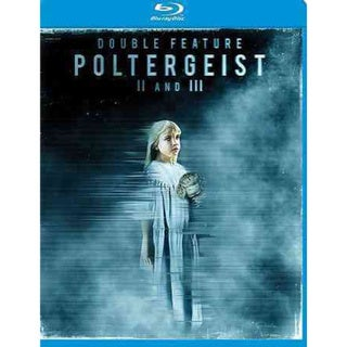 Poltergeist II/Poltergeist III (Blu-ray Disc) 15129289