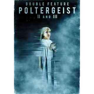 Poltergeist II/Poltergeist III (DVD) 15129290