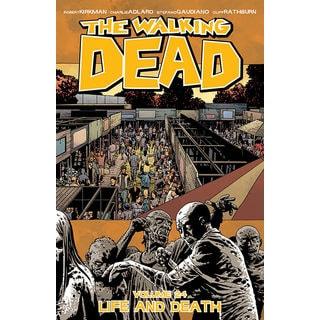 The Walking Dead 24 (Paperback)