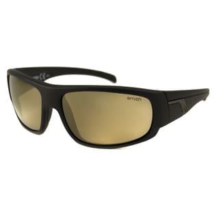 Smith Optics Men's/ Unisex Terrace Polarized/ Wrap Sunglasses
